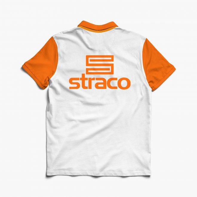 STRACO BACK