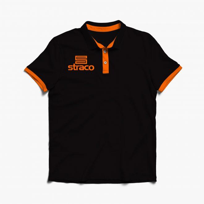 STRACO BLACK